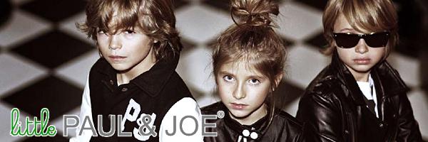 little PAUL&JOE(リトルポールアンドジョー)
