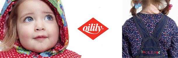 Oilily(オイリリー)