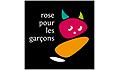 ローズポーレギャルソンのロゴ