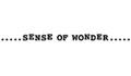 センスオブワンダー /Sense of Wonder