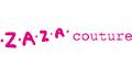 ザザクチュールのロゴ