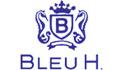 BLEU H.のロゴ