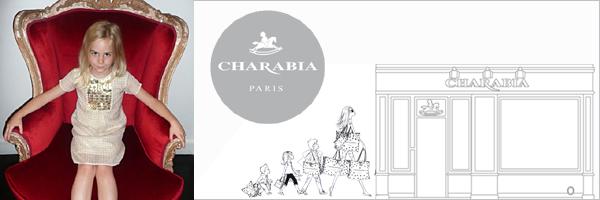 Charabia(シャラビア)