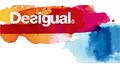 Desigual(デシグアル)のロゴ