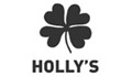 HOLLY'S(ホリーズ)のロゴ