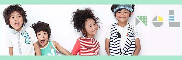 MoL(モル)の子供服のイメージ