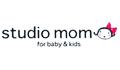 studio momoのロゴ